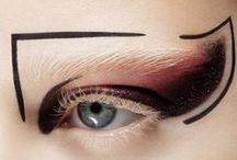 Beautifull makeup / by Genevièvelr Mllechèvre