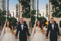 Tampa Wedding Photography - Regina as The Photographer / Wedding photos from venues around Tampa. All photos by Regina as The Photographer www.reginaasthephotographer.com.