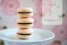 Macarons / Backen / by D.G.