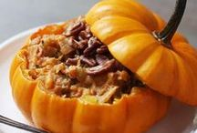 Pumpkin!! / Pumpkin & Pumpkin Spice everything! From food to candles, you'll find it here.  / by Mix 94.9 Cincinnati
