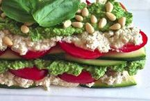 Vegetarianism / All kinds of info & recipes on meat-free eating! / by Mix 94.9 Cincinnati