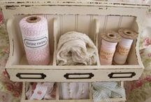 DIY Projects for Inside Home / by Rae Fox