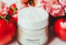 Natural Skincare / Glamour Flare's natural cosmetics without parabens and harsh chemicals