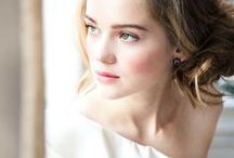 Makeup & Tutorials / Makeup products, beautiful makeup looks and beauty collections