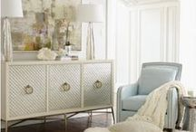 Accent Tables & Chairs / Coffee tables, end tables, sideboards, and all kinds of chairs!