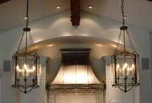 Lighting / Chandeliers, Table Lamps, Floor Lamps, Sconces, Lanterns and more!