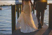 Sarasota Wedding Photography / Wedding photography at venues around Sarasota, FL. All photos by Regina as The Photographer. To see more work visit www.reginaasthephotographer.com.