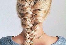 HAIR / Hair goals