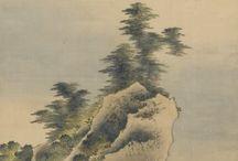 Japon / Tout l'art d'Hokusai, Kawai et bien d'autres
