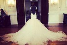 my dream wedding☆