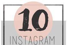 Start up//Instagram