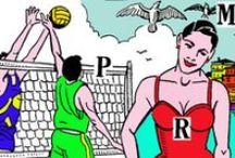 rebus di  albus / Giochi  enigmistici  per  divertirsi #anagrammi #cruciverba #rebus #puzzle #enigmistica #enigmi #rebusalbus