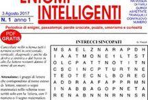 albusenigmistica.blogspot.it / #enigmistica #albusenigmistica #cruciverba #giochionline #giallialbus #albus #rebusalbus