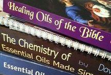 Amazing Essential Oils