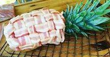Tropical BBQ Ideas