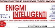 enigmistica on line / rivista di enigmistica gratuita formato pdf solo  online