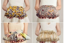 A purse, a pocket, a clutch / by Amy S
