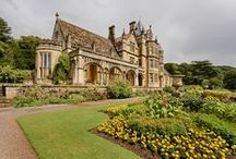 Castles, Cottages and Countrysides