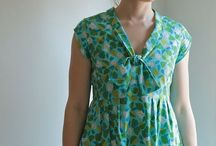 Sew what I wear / by Amy S