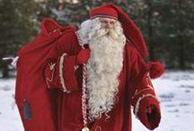 Joyeux Noel / by Barbie Anderson
