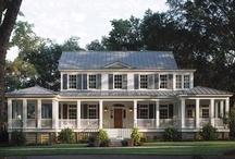 Wishful Home Ideas / by Amanda Faneck