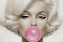 Marilyn Monroe <3 / by Stacie Noriega