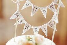 Wedding ideas / Brendanna are getting married.  / by Anna Legard