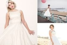 brides / by Sior Designs