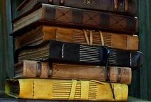 Book Arts - Leather Binding