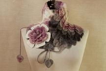 Crochet / by Azadeh Ige