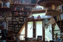 Dream Homes, Rooms, Places / This would be nice! / by Catherine Jones