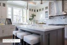 Kitchens / by Remy Torsiello