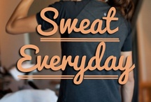 Health & Fitness / by Chynna Kemp