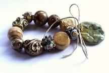 My beads & creations