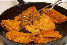Deep Fried Goodness