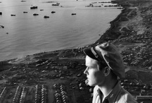 WWII - Pacific / by Judy Ekstrom