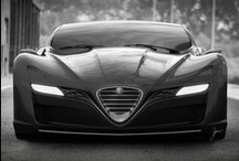 Cars / Drool worthy automobiles