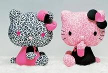 Hello Kitty / by Karen Stevens
