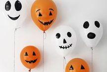 Halloween / by Blanche Hermine
