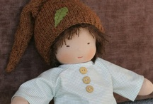 dolls / by Meredith Goodrich