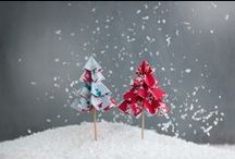 Christmas Love / Inspiration and ideas for Christmas styling, DIY projects and fun activities. / by kikki.K