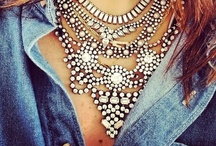 Statement Pieces / by Chynna Kemp