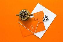 Corporate Identity / Corporate identity inspiration / by Jezhawk Designs
