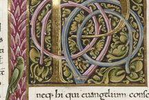 Carolingian family