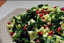 Raw Vegan Food & Recipes