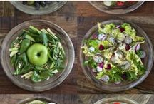 Healthy Changes / Meatless/Vegetarian  / by Stacie Noriega