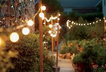 Outdoor Decor / Dream backyard / by Jenna Miller