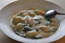 bowl o' soup .