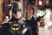 Gee wilikers, Batman!