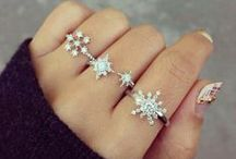 diamonds are a girl's best friend *